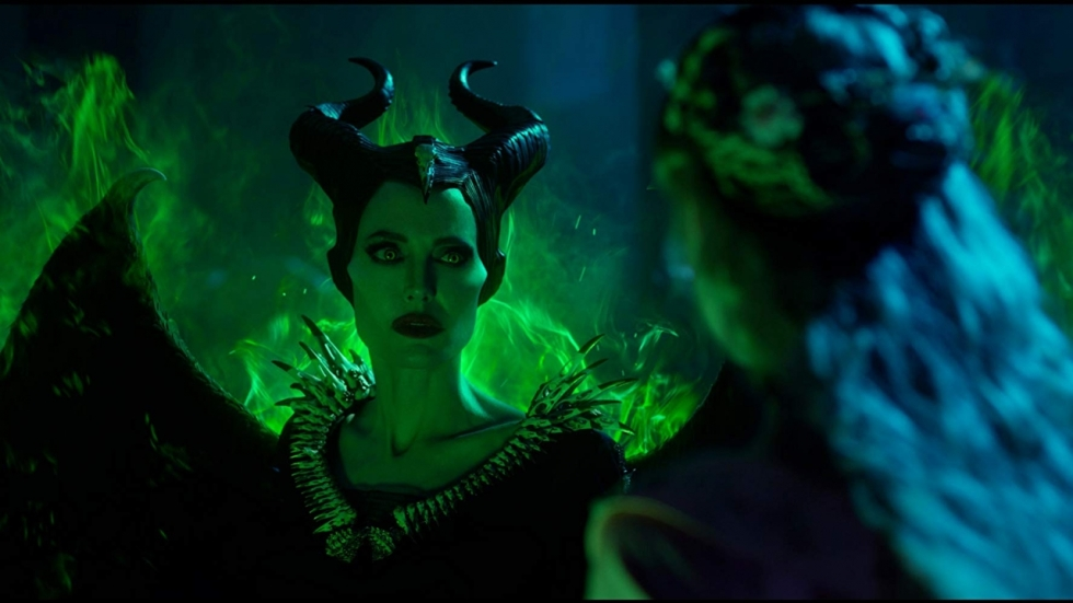Blu-ray review 'Maleficent 2' - Origineler sprookjesavontuur met Angelina Jolie