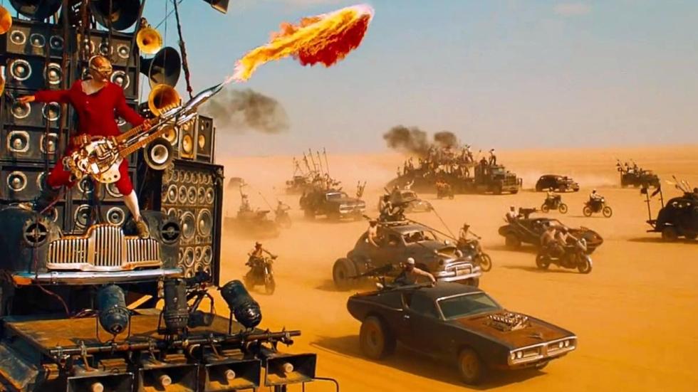 Opvallend: plot George Millers nieuwste film is de anti-Mad Max