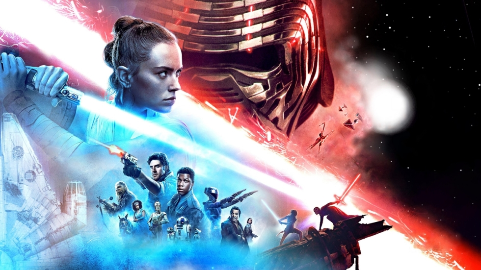 'Star Wars: The Rise of Skywalker' toont de stemmen van Jedi die we hoorden