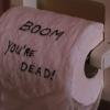 Zorg dat je voldoende toiletpapier hebt! 5 onvergetelijke WC-scènes