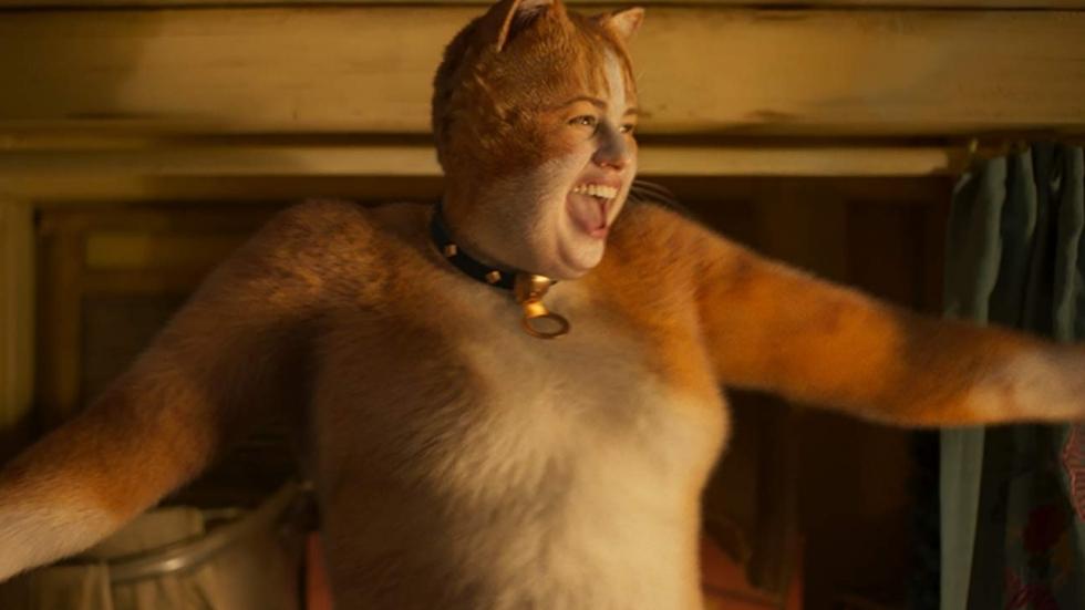Er bestaat een 'Cats'-versie met kontgaten en die willen fans zien!