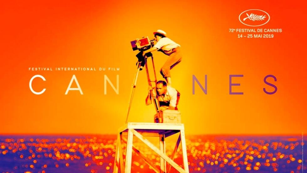 Filmfestival van Cannes uitgesteld vanwege uitbreken coronacrisis