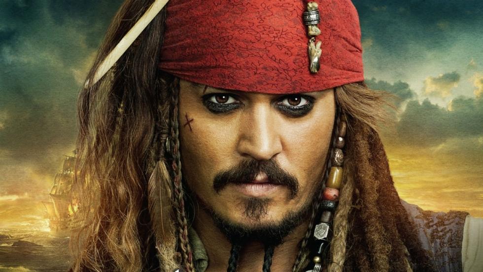 Deze acteurs waren bijna Jack Sparrow in 'Pirates of the Caribbean'