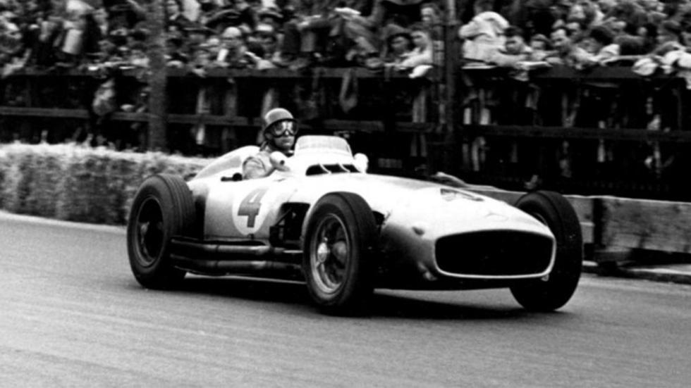 A Life of Speed: The Juan Manuel Fangio Story [Netflix]