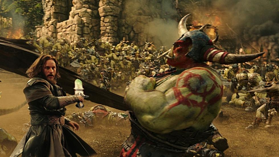 Herbeleef de epische veldslag in 'Warcraft'!