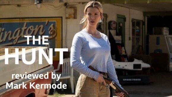 Kremode and Mayo - The hunt reviewed by mark kermode