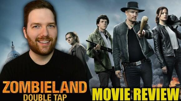 Chris Stuckmann - Zombieland: double tap - movie review