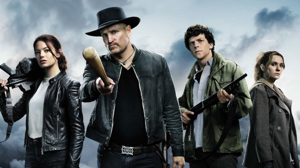 Rol Bill Murray in 'Zombieland' was bedoeld voor 'Star Wars'-icoon