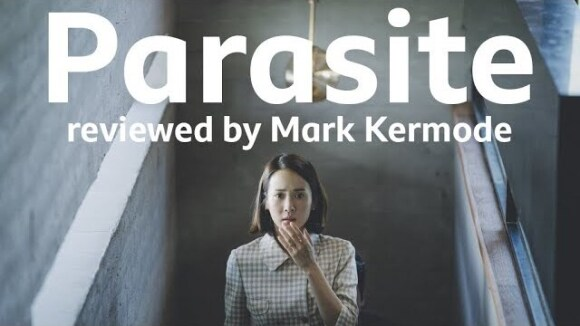 Kremode and Mayo - Parasite reviewed by mark kermode
