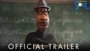 Soul (2020) video/trailer