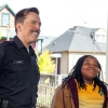 Geinige trailer komedie 'Coffee & Kareem': vanaf 3 april op Netflix
