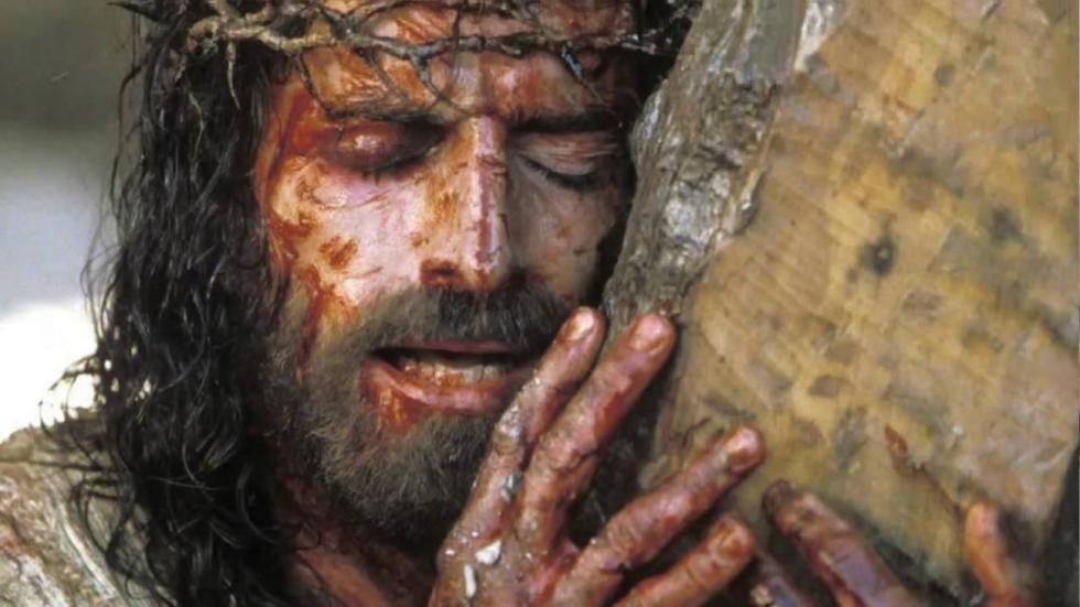 'The Passion of the Christ'-vervolg wordt de beste film ooit