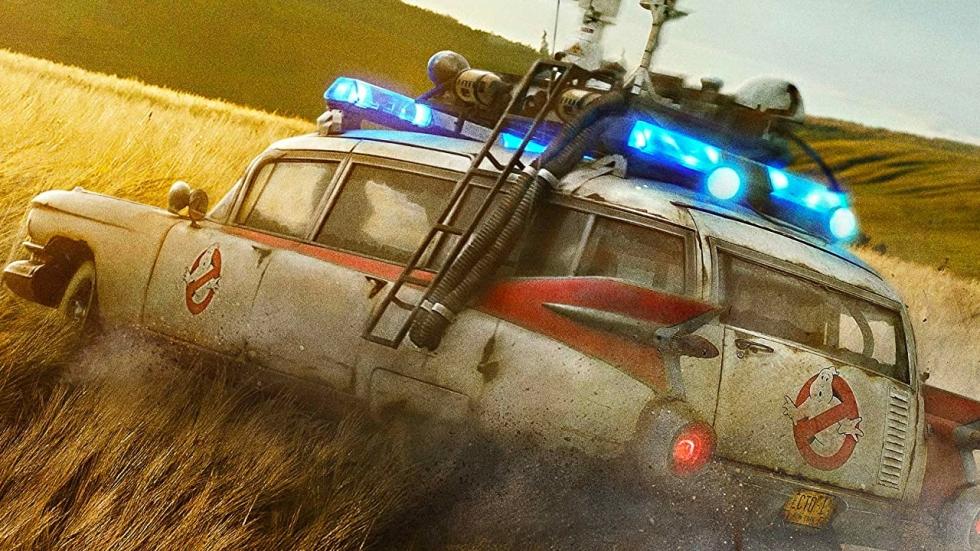 'Ghostbusters: Afterlife' is zeer respectvol voor eerdere films
