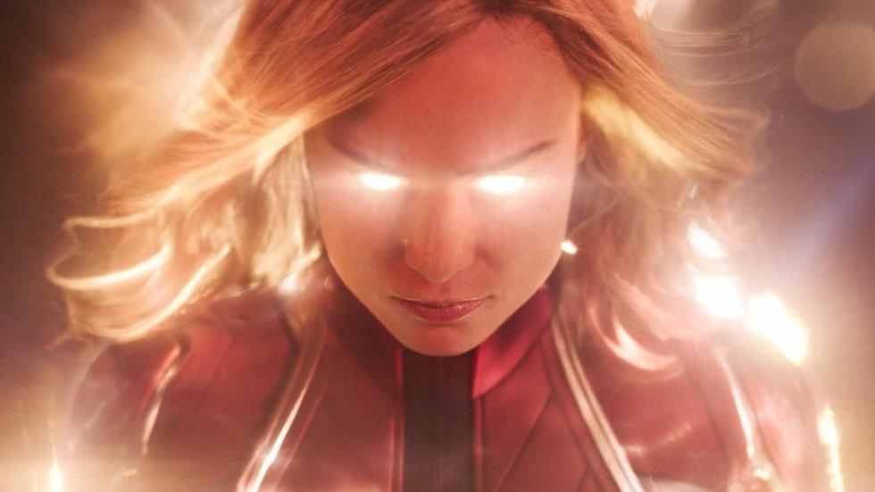 Opvallende fout ontdekt in 'Captain Marvel'