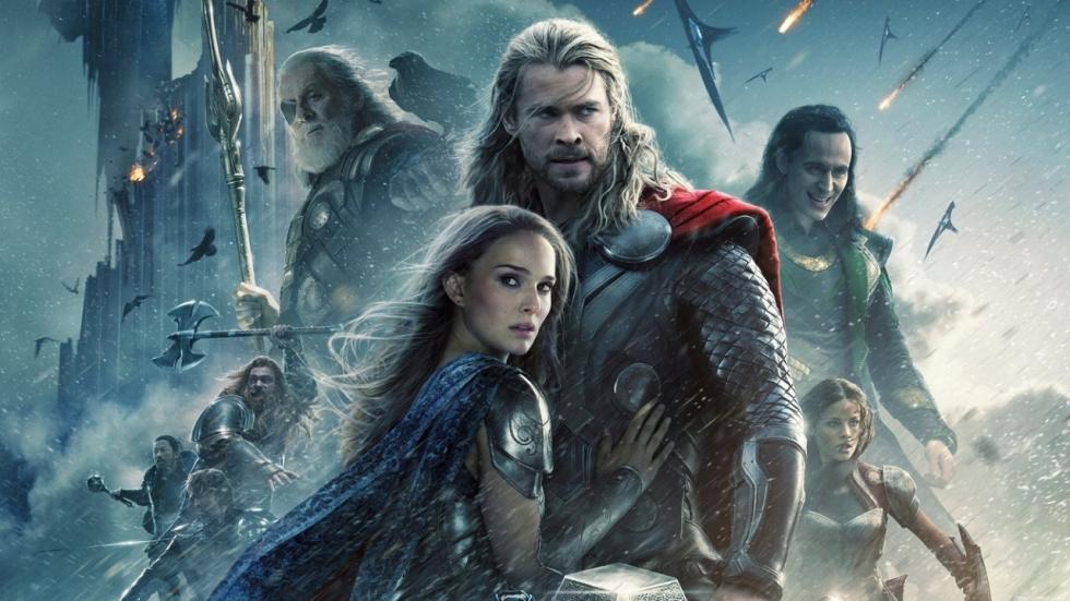 """Patty Jenkins: """"Ik vond het script van 'Thor: The Dark World' veel te slecht"""""""