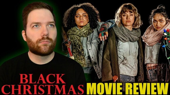 Chris Stuckmann - Black christmas (2019) - movie review