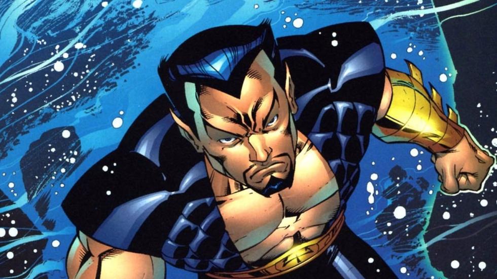 Gerucht: Namor duikt écht op in Marvel-film 'The Eternals'