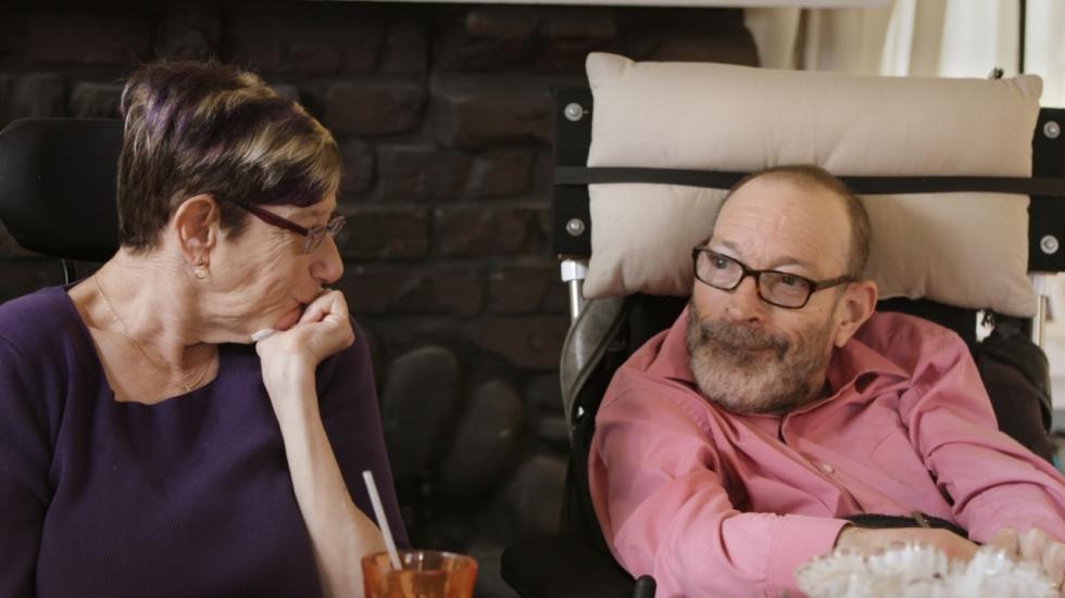 Crip Camp: A Disability Revolution [Netflix]