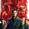De beste film van Brad Pitt is een Tarantino-film, en zijn slechtste is...