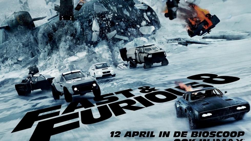 Wat is nou de goede kijkvolgorde van de verwarrende 'Fast & Furious'-franchise?
