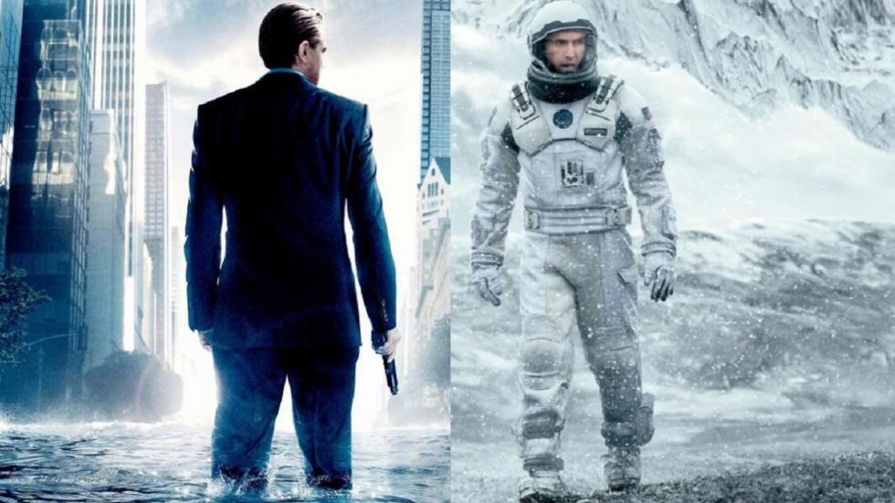 'Interstellar' vs. 'Inception': welke kies jij?