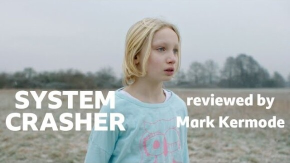 Kremode and Mayo - System crasher reviewed by mark kermode