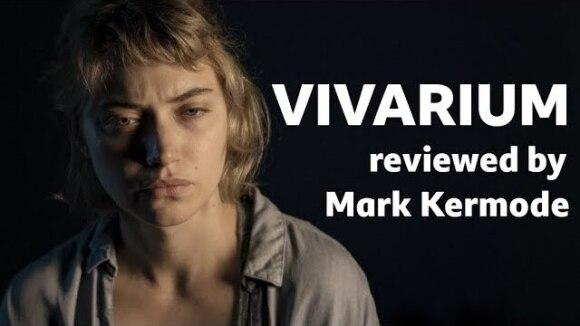 Kremode and Mayo - Vivarium reviewed by mark kermode