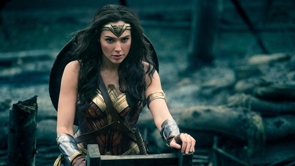 'Wonder Woman' speelde zich bijna tijdens een heel andere oorlog af