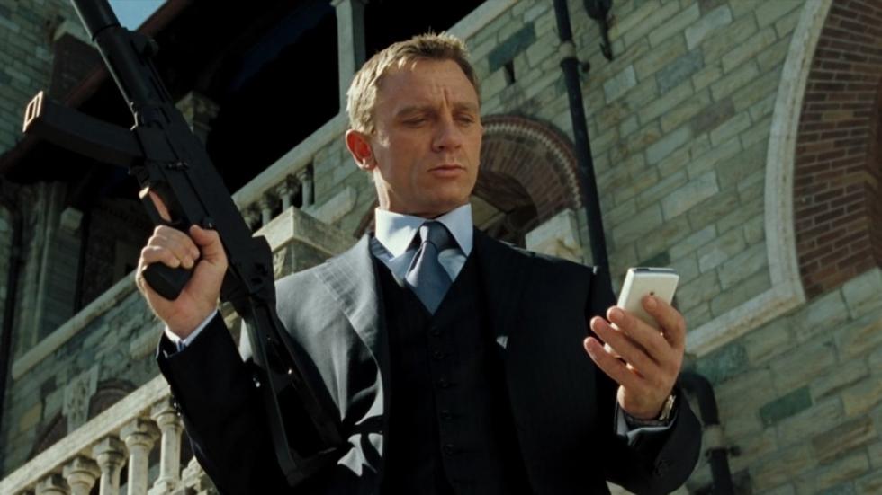 James Bond en John Wick verliefd op elkaar in hilarisch filmpje