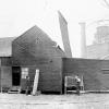 Filmdebuut: in 1893 zorgde de uitvinder van de gloeilamp voor de allereerste bioscoop