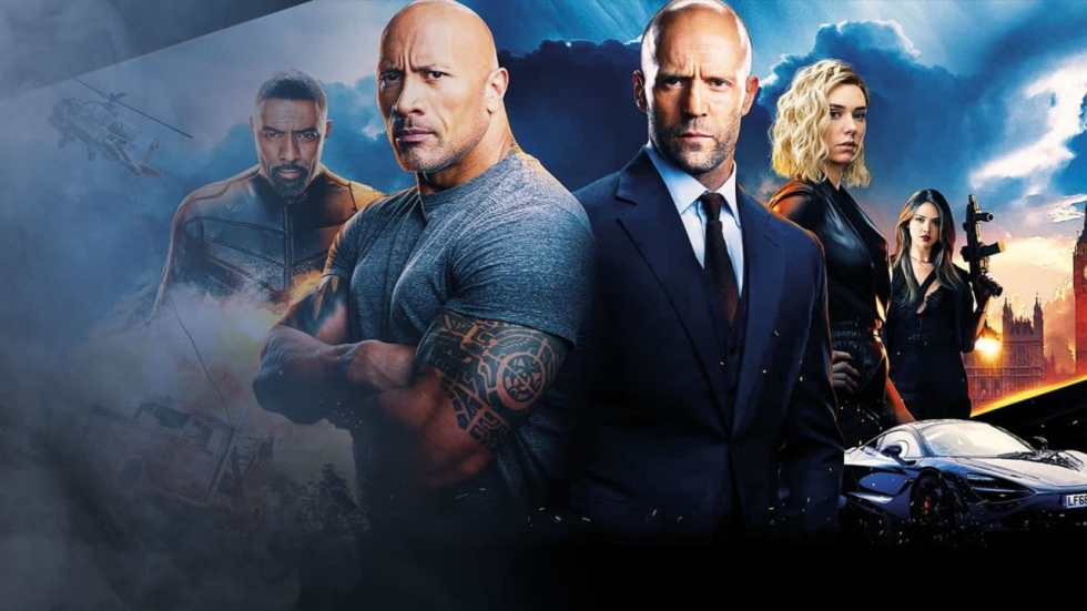The Rock bevestigt 'Fast & Furious: Hobbs & Shaw 2'!