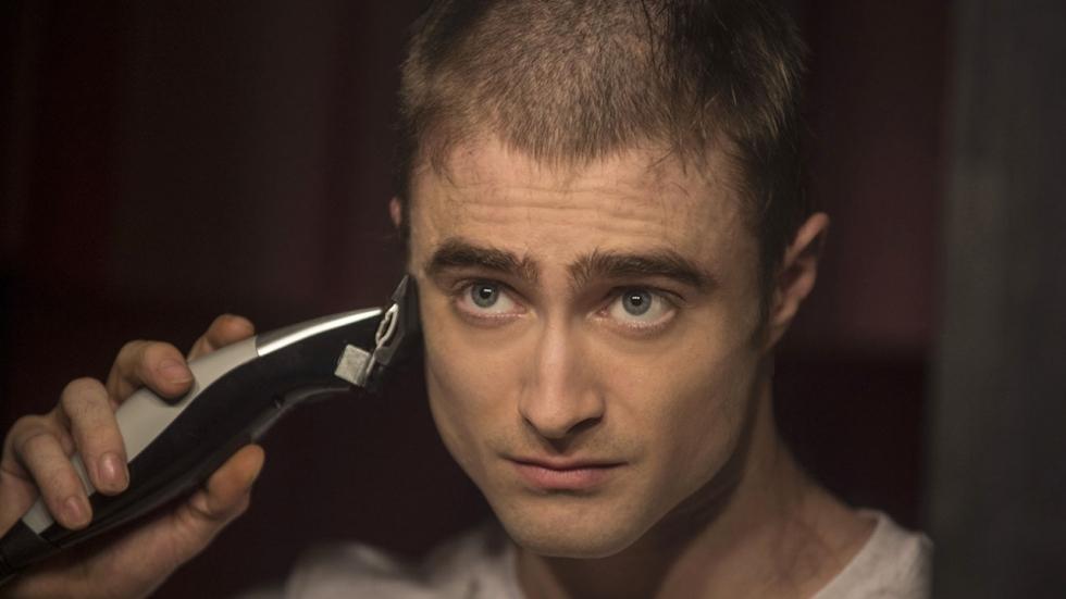 Daniel Radcliffe was stomverbaasd na lezen 'besmet' te zijn met coronavirus