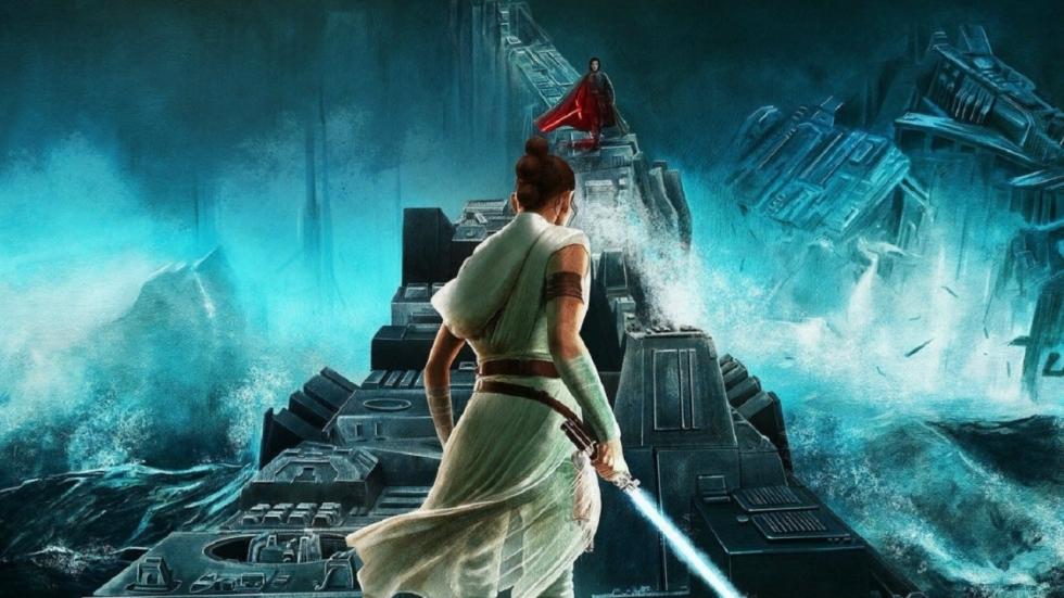 Script 'Star Wars: The Rise of Skywalker' belachelijk vaak herschreven