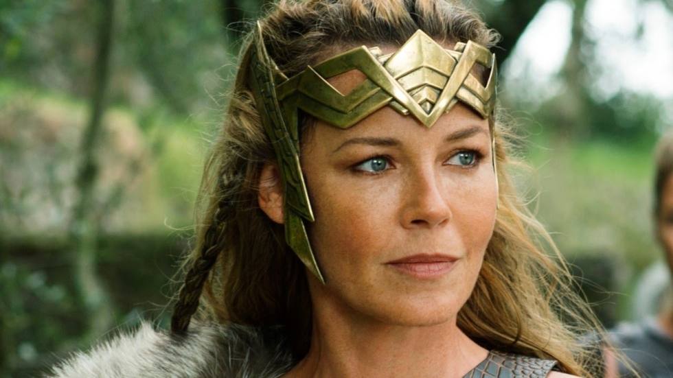 'Wonder Woman'-actrice wil spin-off rond de Amazones