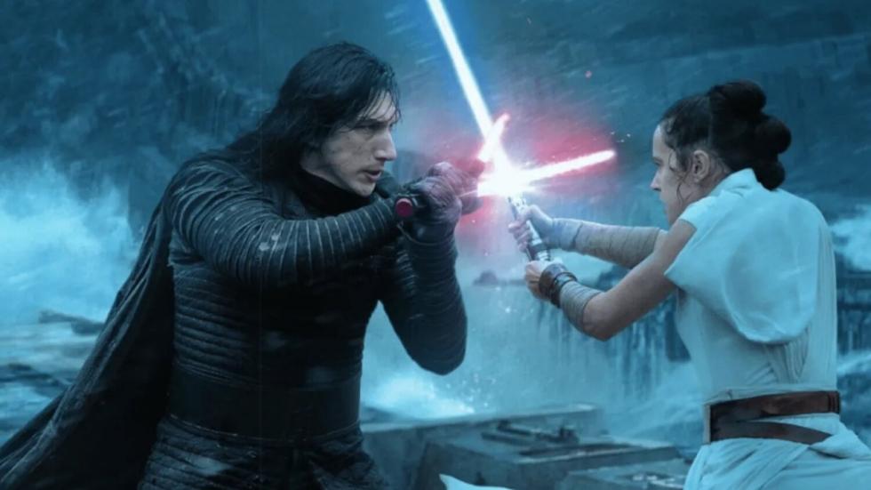 Bekijk hier een gave animatieversie van 'Star Wars: Duel of the Fates'