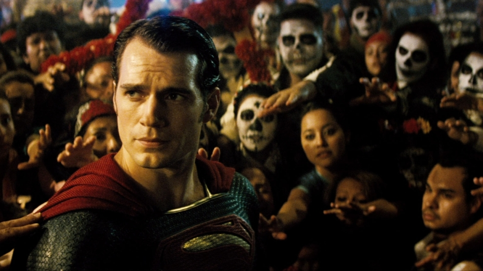 Waarom was Superman zo duister in 'Batman v Superman: Dawn of Justice'?