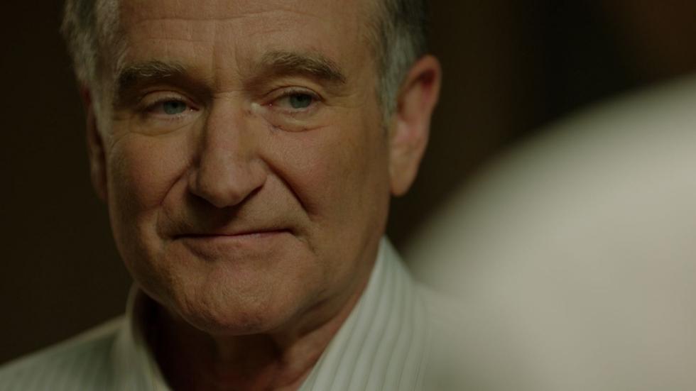 Robin Williams krijgt 5 jaar na zijn dood een eigen YouTube-kanaal!