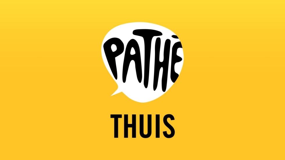 Tot 29 april iedere dag een gratis film op Pathé Thuis!