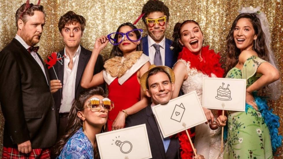 Netflix dropt trailer 'Love. Wedding. Repeat': een innovatieve romkom met een twist!