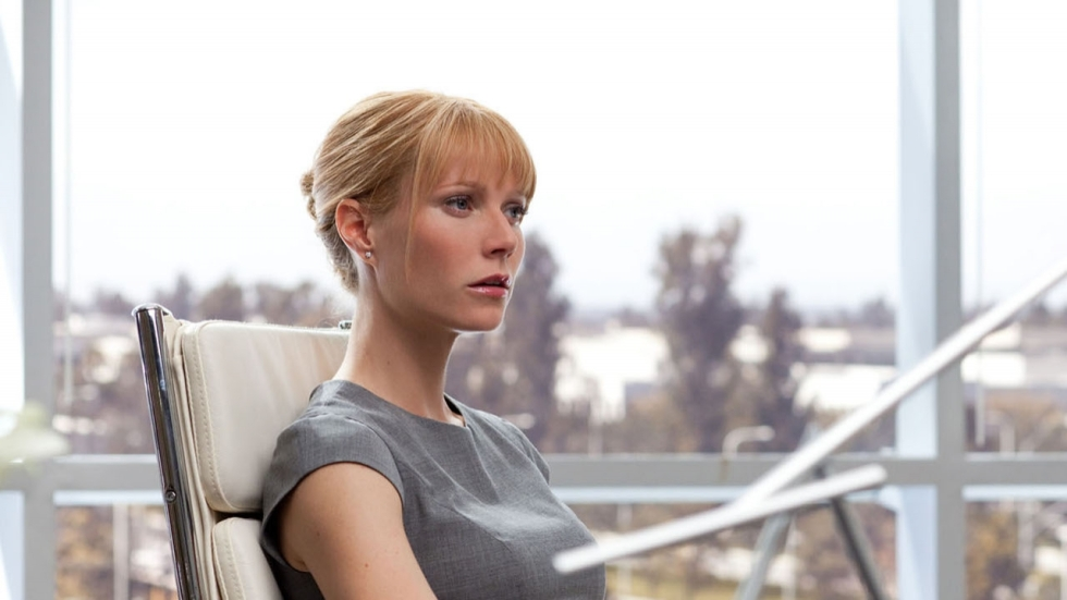 Gwyneth Paltrow (Avengers: Endgame) schakelt intimiteitscoach in vanwege corona