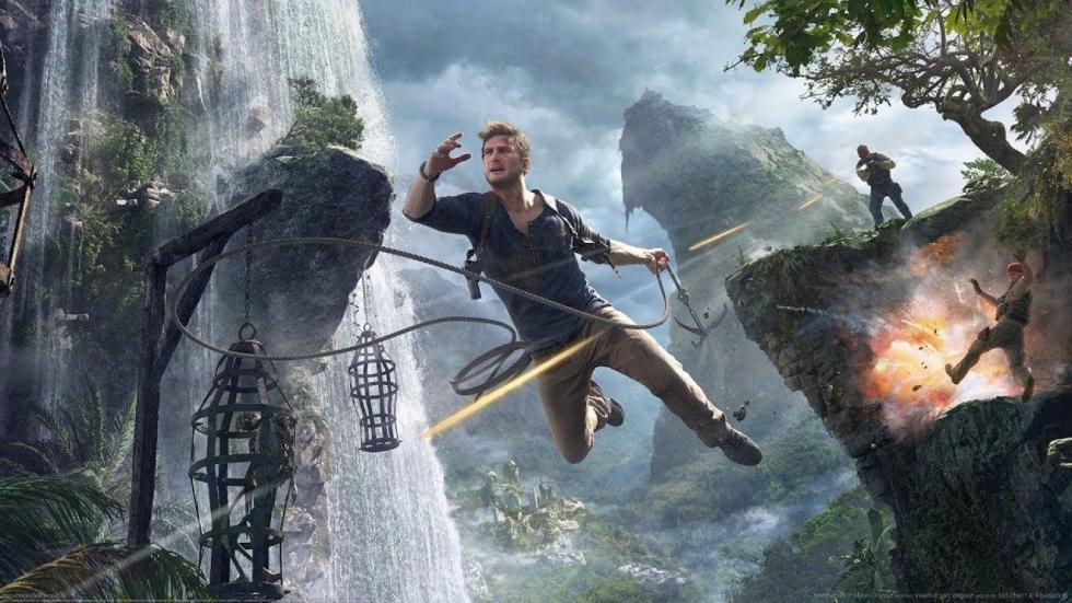 """Tom Holland: """"Productie 'Uncharted' op dag 1 meteen alweer beëindigd"""""""