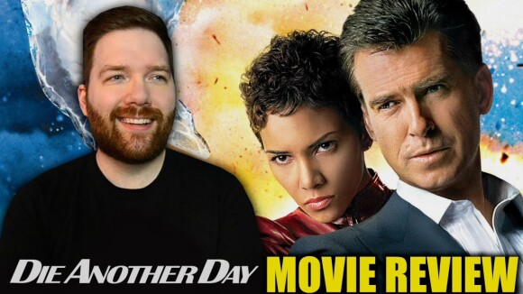 Chris Stuckmann - Die another day - movie review