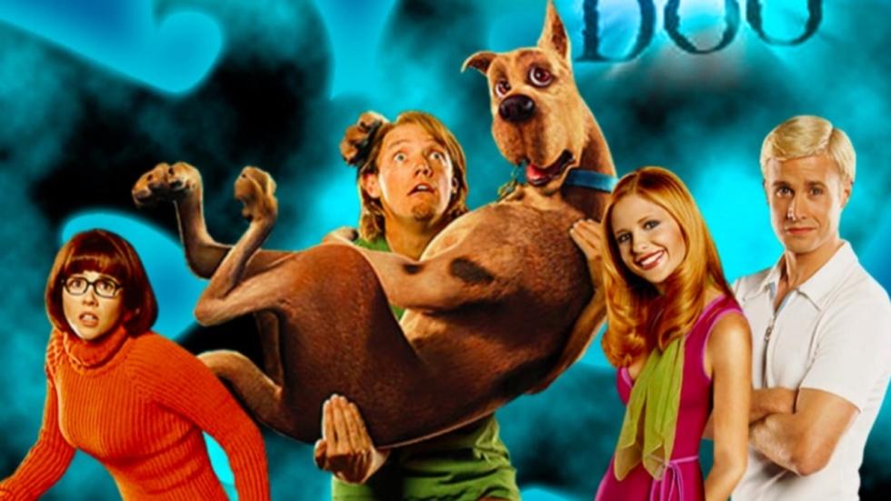 Derde 'Scooby-Doo'-film van James Gunn had een opvallend plot
