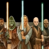 Alles wat we weten over 'Star Wars: The High Republic'
