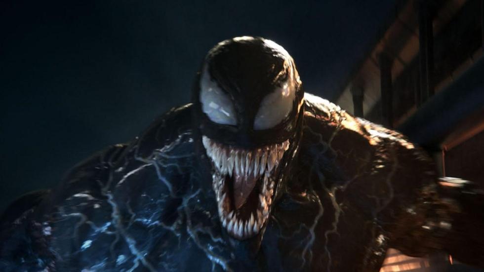 Help! Is er een echte Venom ontdekt?