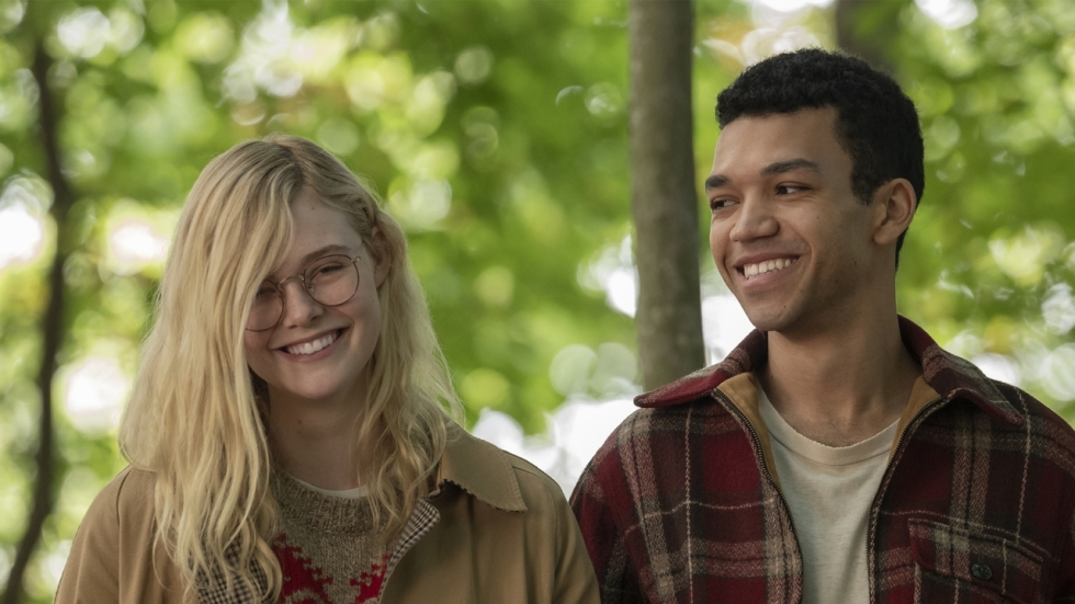 All the Bright Places [Netflix]
