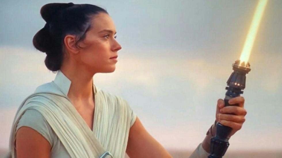 De twist van 'Star Wars: The Rise of Skywalker' was al lang gepland
