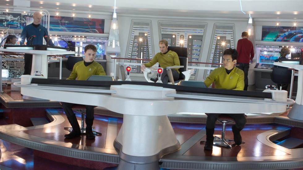 Hoe gaat het eigenlijk met 'Star Trek 4'?