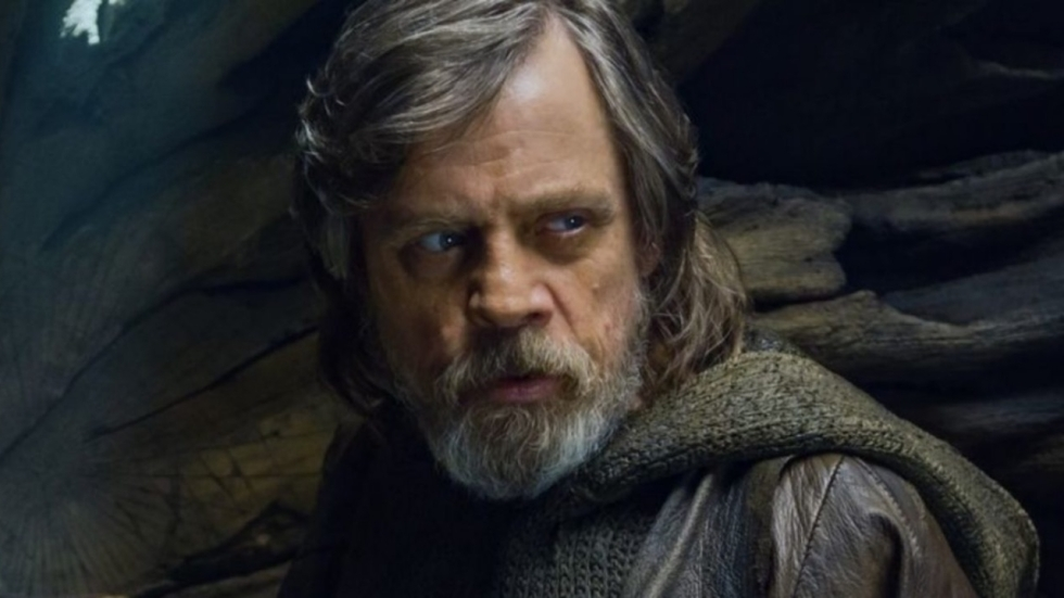 Mark Hamill neemt emotioneel afscheid van 'Star Wars'