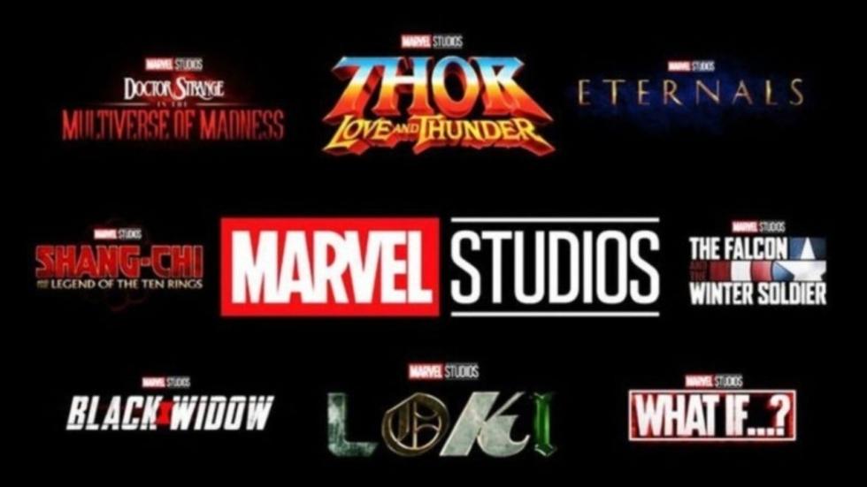 Alle Marvel-films die van 2020 tot in 2023 verschijnen!